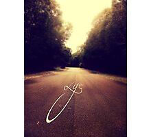 Life's Journey Photographic Print