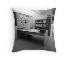 home studio Throw Pillow