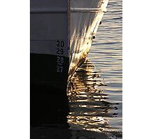 Reflections, Gothenburg Photographic Print