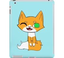 Simple Kitten iPad Case/Skin