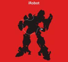 iRobot Baby Tee
