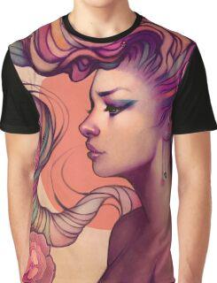 Leah Graphic T-Shirt