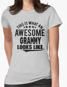 THIS IS WHAT AN AWESOME GRAMMY LOOKS LIKE T-Shirt
