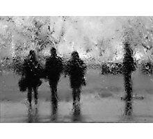 3 + 1 Photographic Print