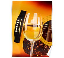 Wine,Women,and Song Poster
