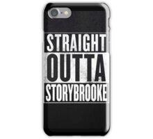 Storybrooke, Maine iPhone Case/Skin