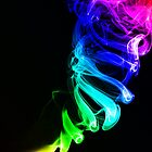 Rainbow smoke by Nicklas81