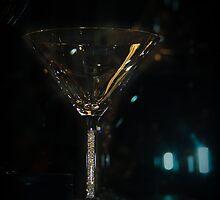 Martini Glass by LamartDesigns