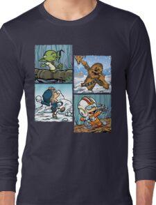 Playful Rebels Long Sleeve T-Shirt