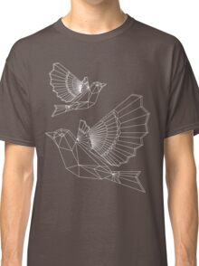 geometric flight Classic T-Shirt