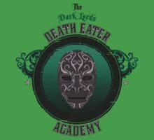 The Dark Lords Training Academy T-Shirt