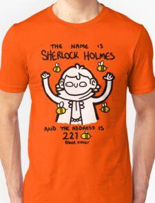 221 Bee T-Shirt