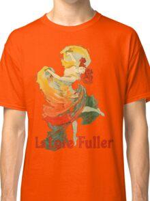 Jules Cheret - La Loie Fuller Classic T-Shirt