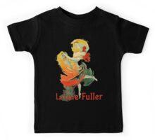Jules Cheret - La Loie Fuller Kids Tee