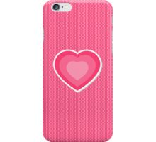 Sweetheart iPhone Case iPhone Case/Skin