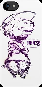 Jonesy by Jonathan Nelson