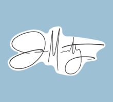 Jim Moriarty [Sherlock Signature Series] Kids Clothes