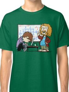 Pied Piper's Peanuts Classic T-Shirt