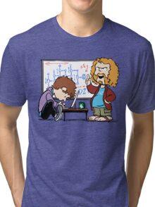 Pied Piper's Peanuts Tri-blend T-Shirt