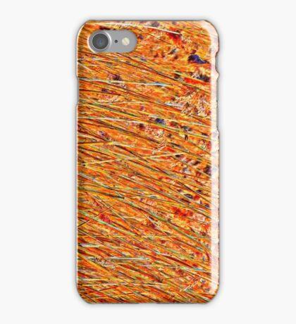 Wheatfields iPhone case iPhone Case/Skin