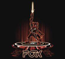 FOXTRON by DJKopet