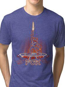 FOXTRON Tri-blend T-Shirt