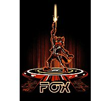 FOXTRON Photographic Print