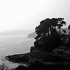 Helford Village by AndyReeve