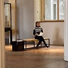 The Artist, Berlin Museum by GrahamCSmith