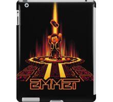 EMMETRON (Awesome Variant) iPad Case/Skin