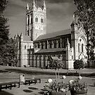 Buckfast Abbey by CameraMoose