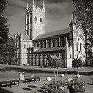 Buckfast Abbey by CameraMoose
