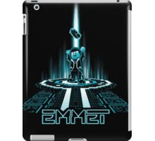 EMMETRON iPad Case/Skin