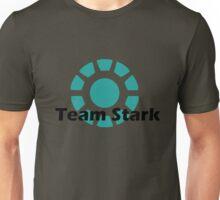 Team Stark Shall Win! Unisex T-Shirt