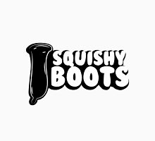Squishy Boots Unisex T-Shirt