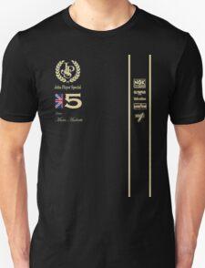 Mario Andretti John Player Special Lotus 79 T-Shirt