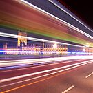 London - Westminster Bridge by rsangsterkelly