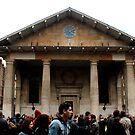 London - Covent Garden  by rsangsterkelly