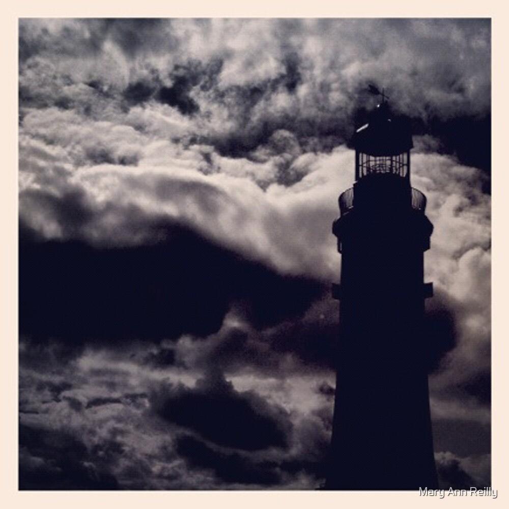 Night Watch by Mary Ann Reilly