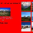 BANNER TOP TEN CHALLENGE &quot;THE WORLD AS...&quot; 29 APRIL 2012 by Guendalyn