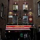 Covent Garden: The Lamb & Flag - Standing Room Only by rsangsterkelly