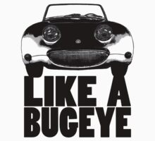 Like a Bugeye! by ruckus666