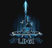LINKTRON - Blue Variant Unisex T-Shirt