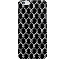 Chain Fence iPhone 4 Case iPhone Case/Skin
