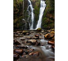 Posforth Ghyll, Bolton Abbey, , Yorkshire Dales Photographic Print