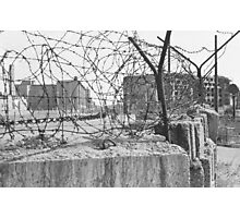 Germany: Berlin.1967 East Dean, Sussex, Vienna 1969 Photographic Print