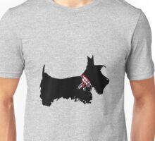 Scottie Dog Unisex T-Shirt