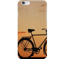 The Bike iPhone Case/Skin