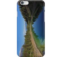 Valley of the Five Lakes iPhone Case/Skin