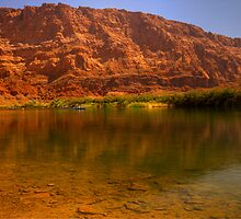 Gateway To The Grand Canyon - Jacob Lake - 1 © by © Hany G. Jadaa © Prince John Photography